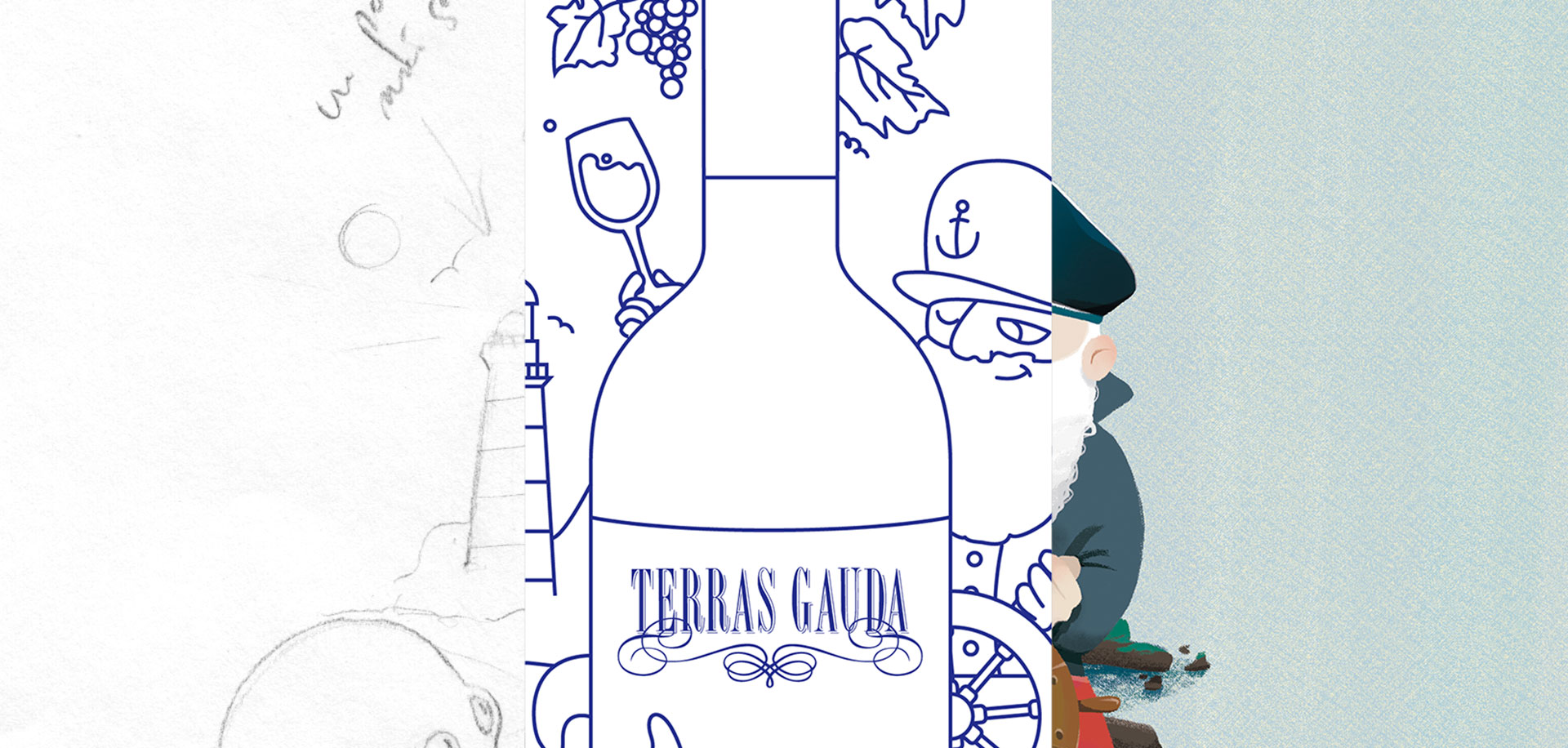 Historia de un vino